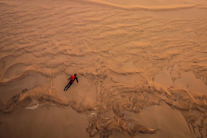 4 Day Skydive Safari SOUTH